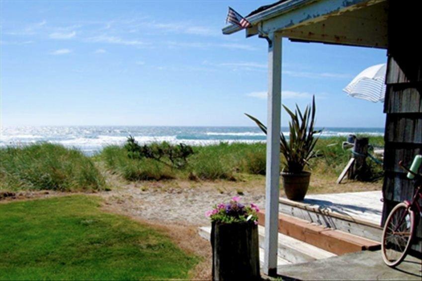 Rockaway Beach Oregon House Rentals