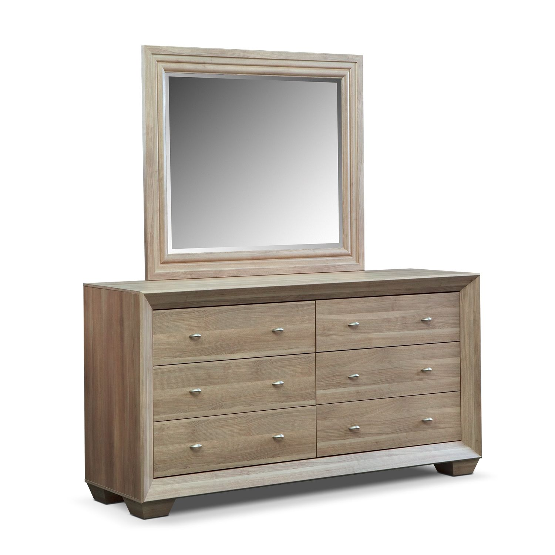 Siena Bedroom Dresser Mirror Value City Furniture Dresser With Mirror Value City Furniture City Furniture