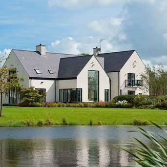 Contemporary Irish House Design Google Search Home Castle