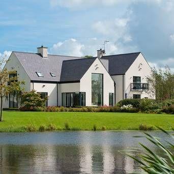 contemporary irish house design - Google Search | Houses ...