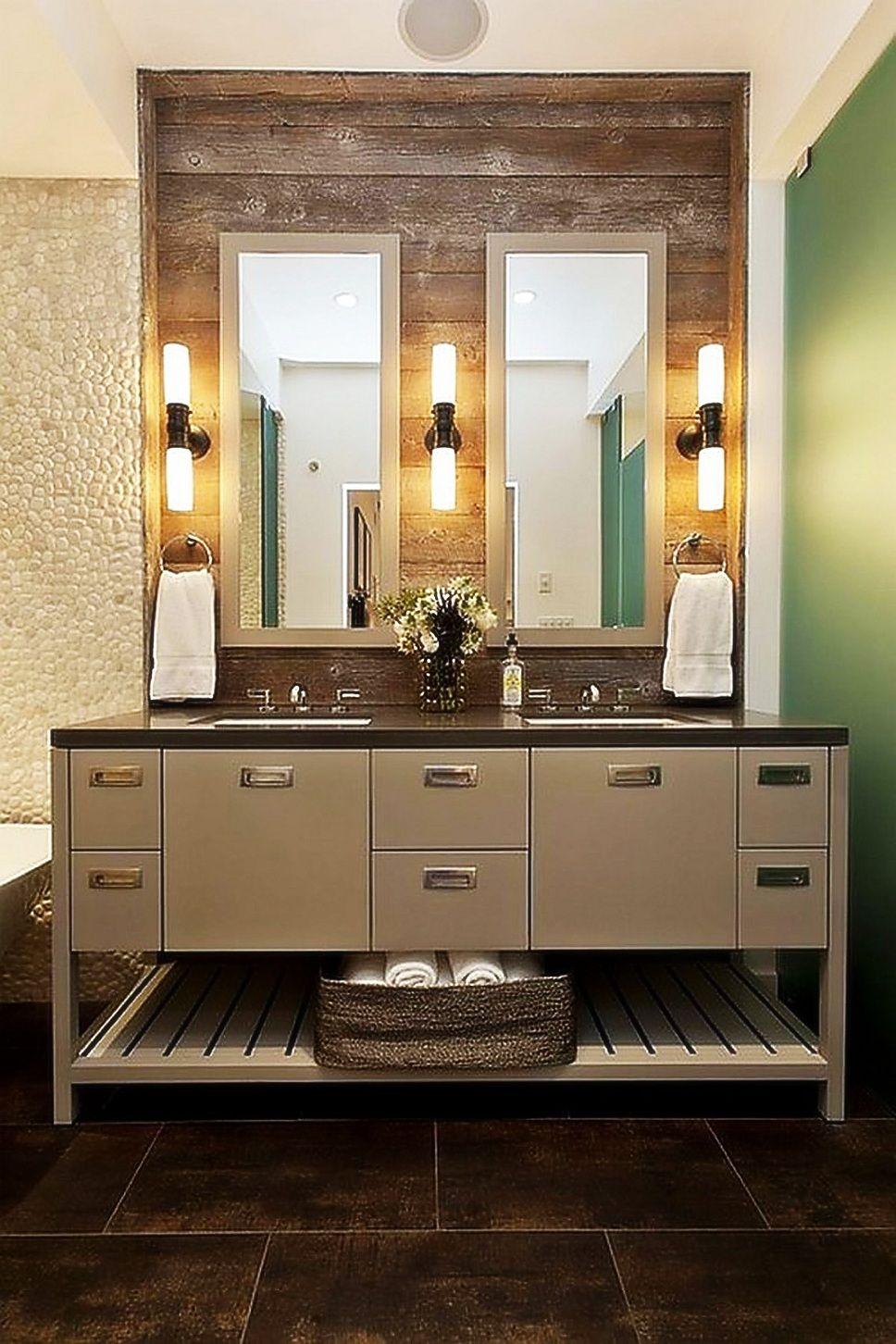 Ordinaire Led Bathroom Sconce Lights
