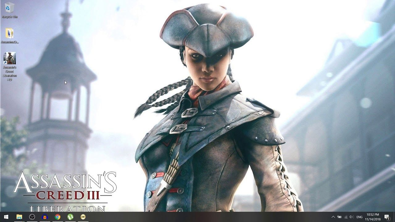 Assassin S Creed Liberation Hd Free Download Get The Full