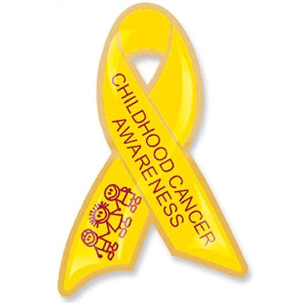 Cancer Color Ribbons Christian Revolution Childhood Cancer Ribbon