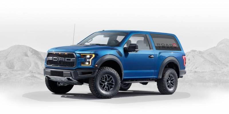 2020 Ford Bronco Ford Bronco Bronco Ford Truck Models