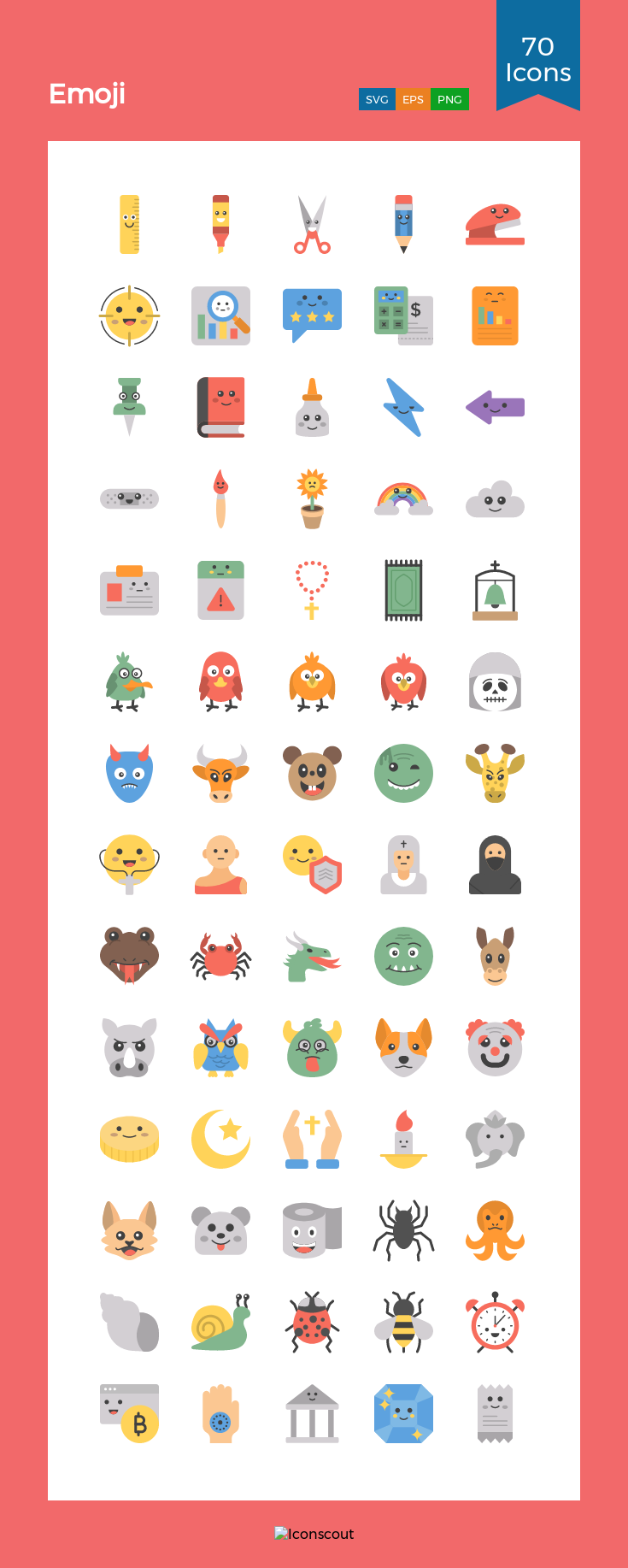 Download Emoji Icon Pack Available In Svg Png Eps Ai Icon Fonts Icon Pack Icon Bee Icon