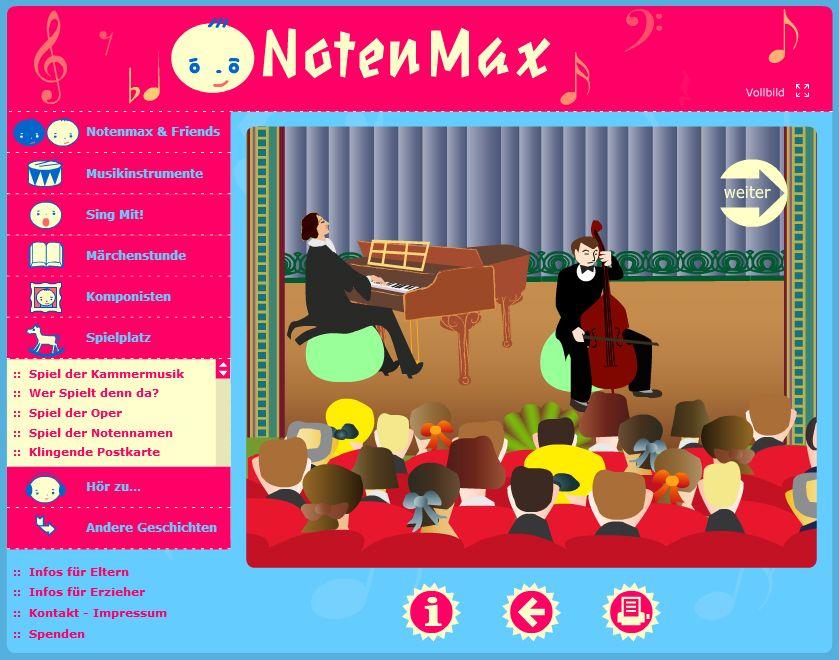 Musik Spiele Online