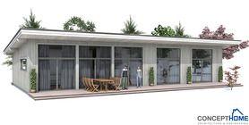 House Plan CH482