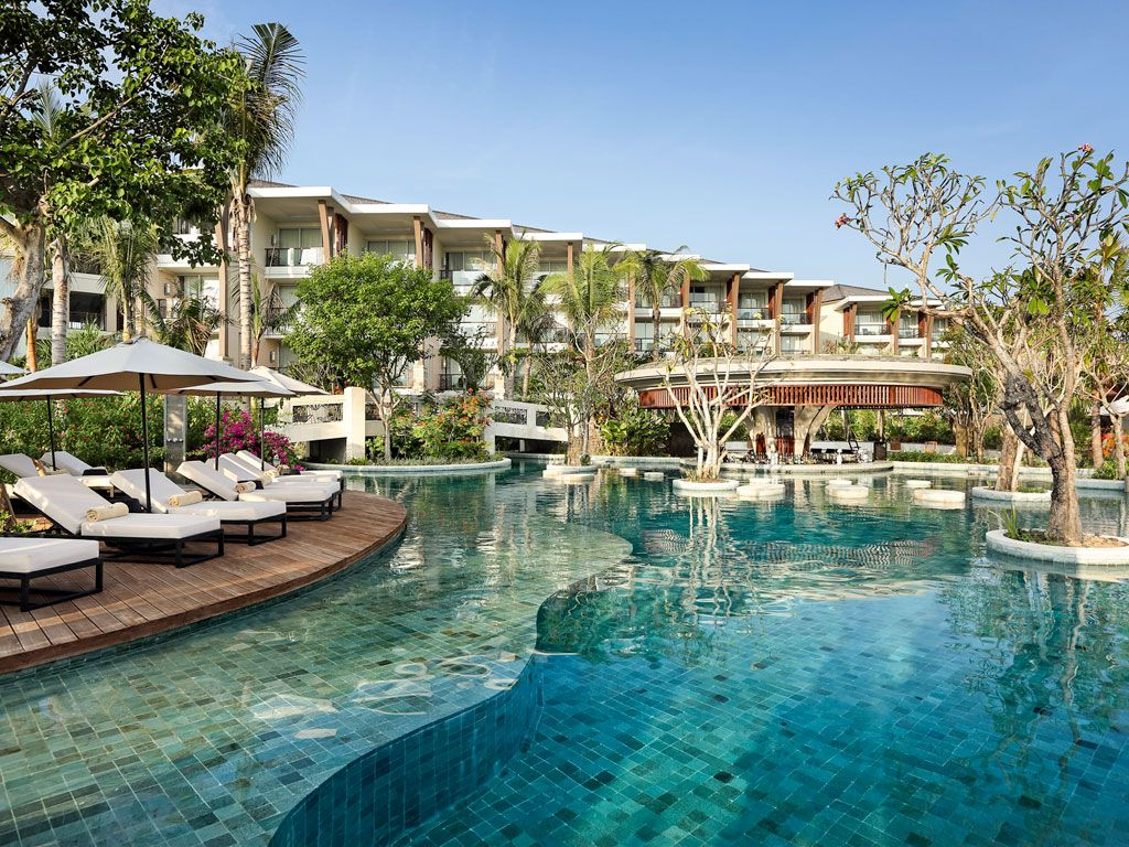 Sofitel bali nusa dua beach resort luxury hotel in nusa for Nusa dua hotel bali
