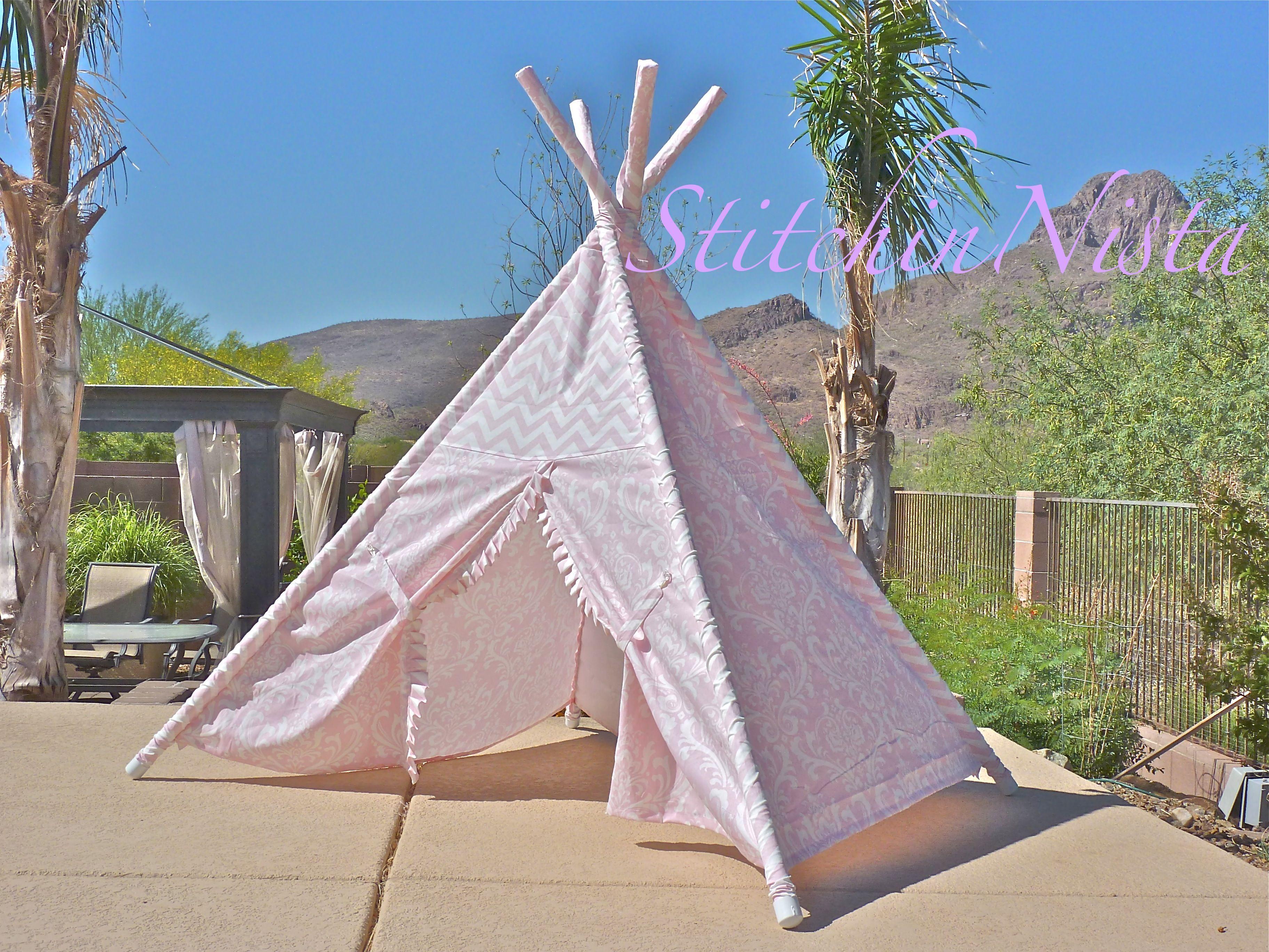 19 best chevron teepee tents images on pinterest teepee tent