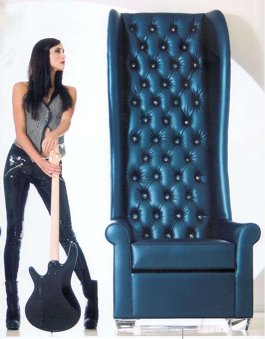 STOP...Diamonds        1 Contemporary Furniture ® - New Product Page