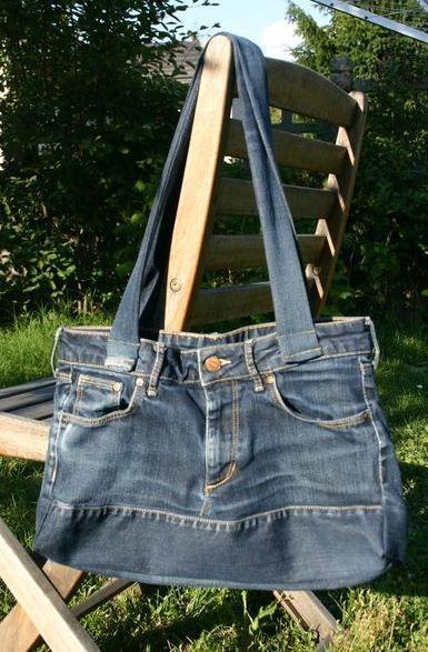 5 fa ons de recycler un vieux jean jeans jeans tasche jeanstasche n hen et jeans schneiden. Black Bedroom Furniture Sets. Home Design Ideas
