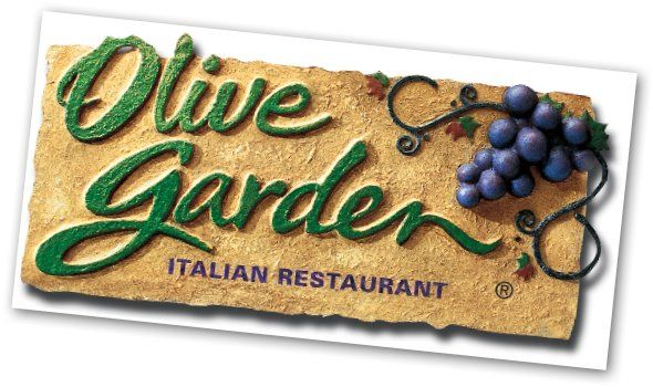 Olive Garden Favorite Restaurants Pinterest