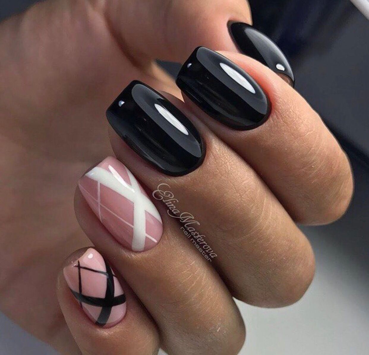 Pin by It\'s All About Fashion on It\'s All About Nails | Pinterest ...