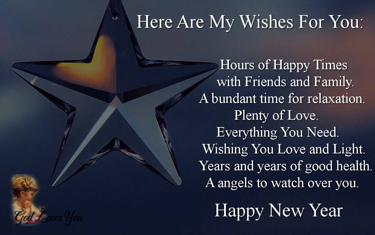 Here Are My New Year Wishes For You New Year Quotes For Friends Wishes For Friends Quotes About New Year