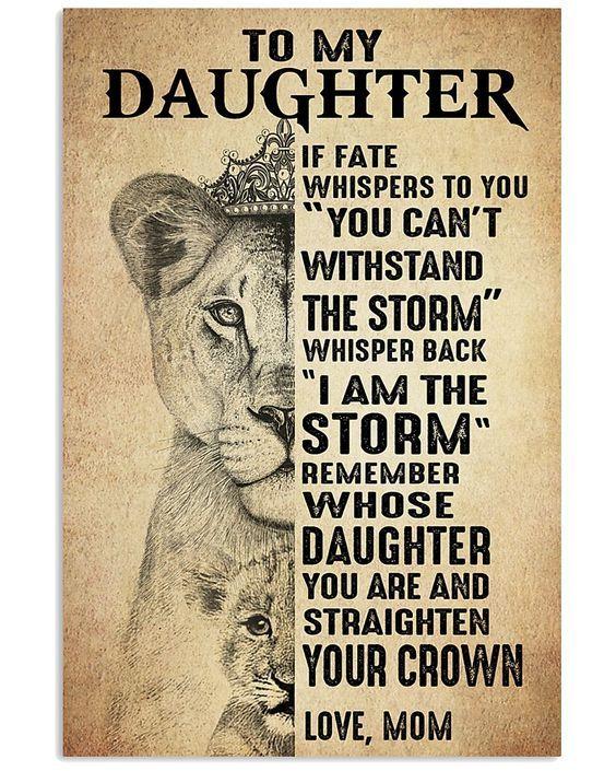 Raising Daughters!