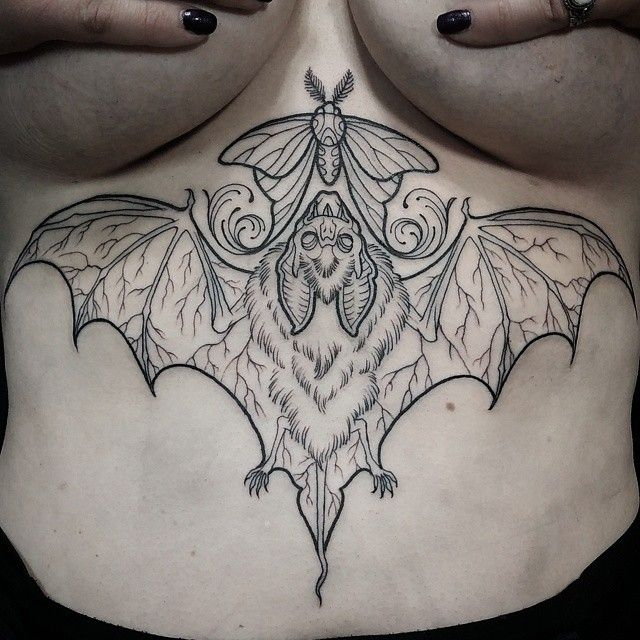Started My First Under Today On The Tastic Betttiepaige Who Still Can T Decide If She Wants To Finish This In Color Or Black Gray
