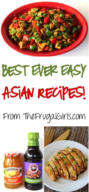 Craving some yummy chinese or maybe some teriyaki chicken skip craving some yummy chinese or maybe some teriyaki chicken skip the takeout and indulge in some delicious food at home with these best ever easy asian forumfinder Choice Image