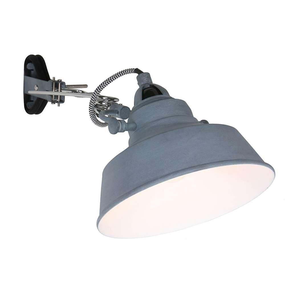 Wandleuchten Leuchten Christoph Palme Klemmleuchte Wandlampe Lichtquelle