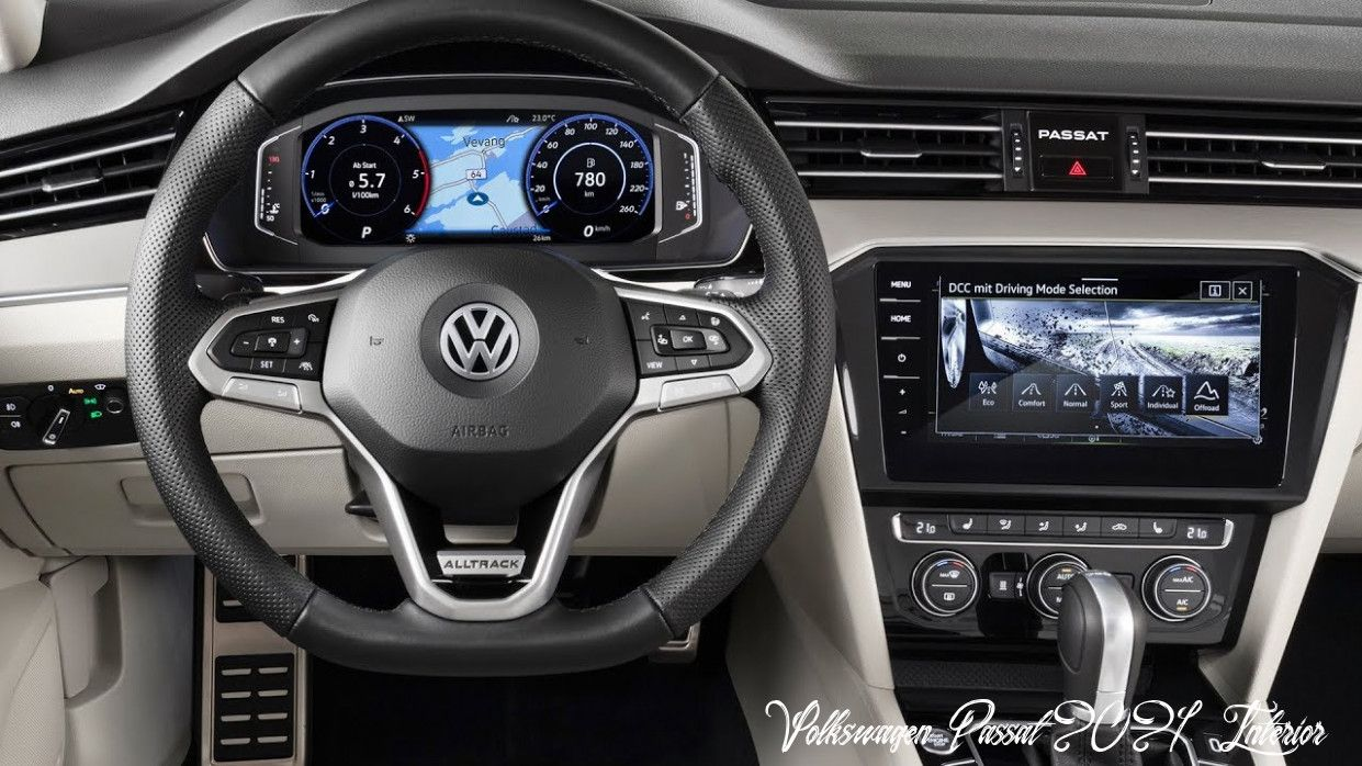 Volkswagen Passat 2021 Interior Configurations Vwpassat2021interior Check More At Https Blog Dailymaza Me Volkswage In 2020 Vw Passat Volkswagen Volkswagen Passat