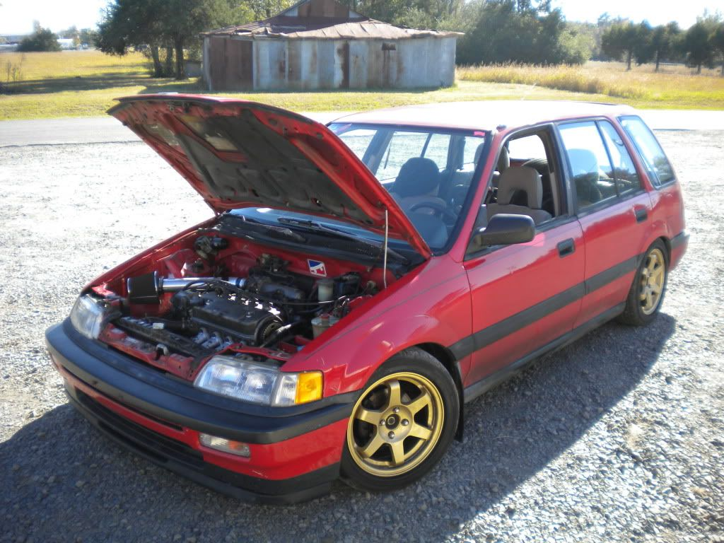small resolution of 1991 honda civic wagon rt4wd this pretty lady s got 4 of my favorite