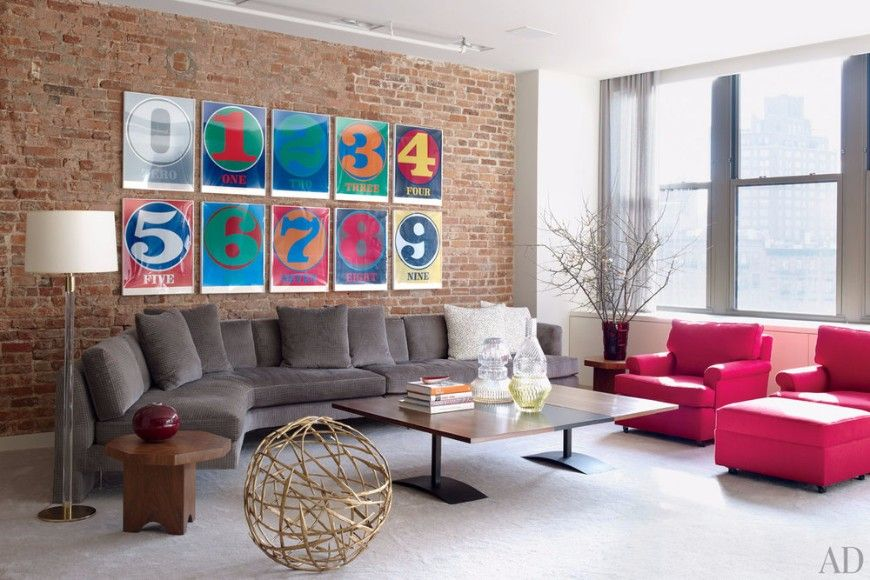 9 Ravishing Modern Sofas In Interiors By Shawn Henderson