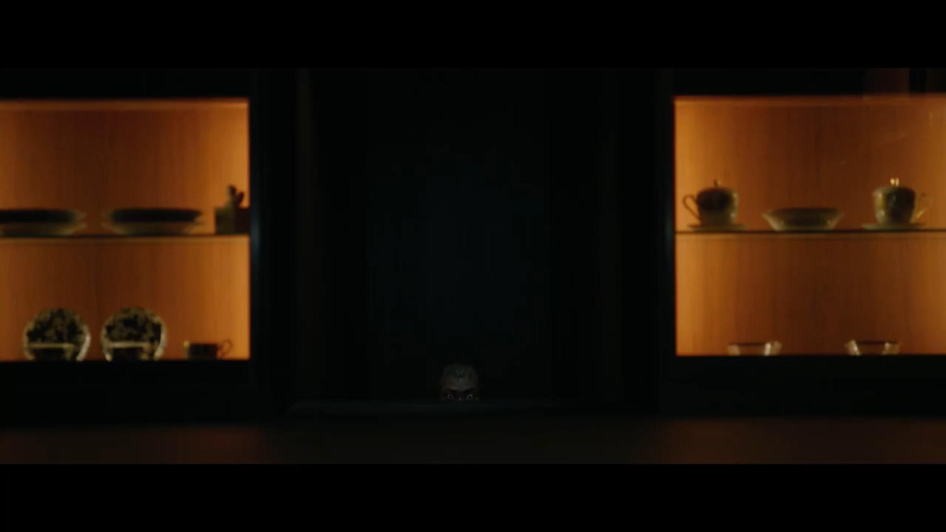 Joon Ho Bong Parasite In 2020 Ghost Scene Parasite Joon Ho Bong