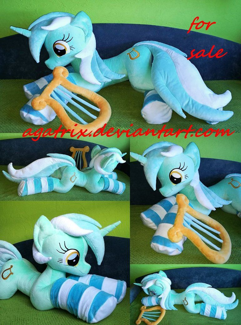 Next gen twilight line by pencillspark on deviantart - Life Size Laying Down Lyra Plush For Sale By Agatrix Deviantart Com