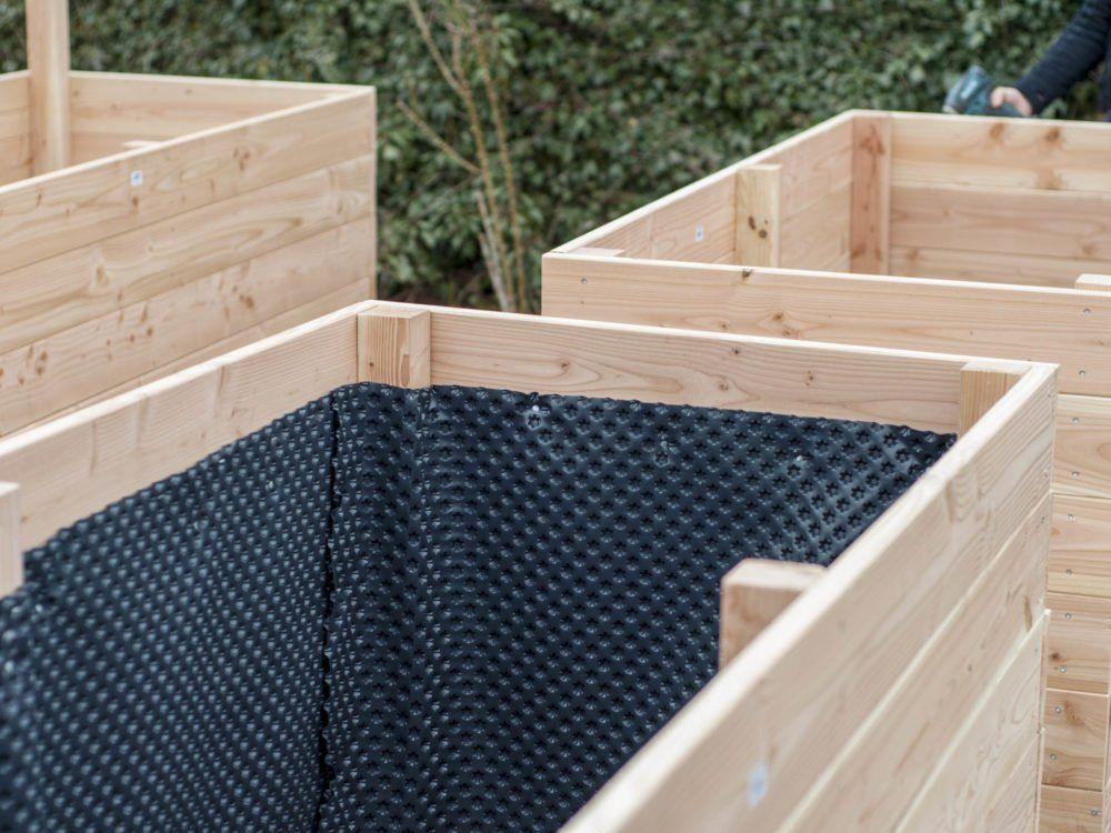 Pin Auf Garten Boxen