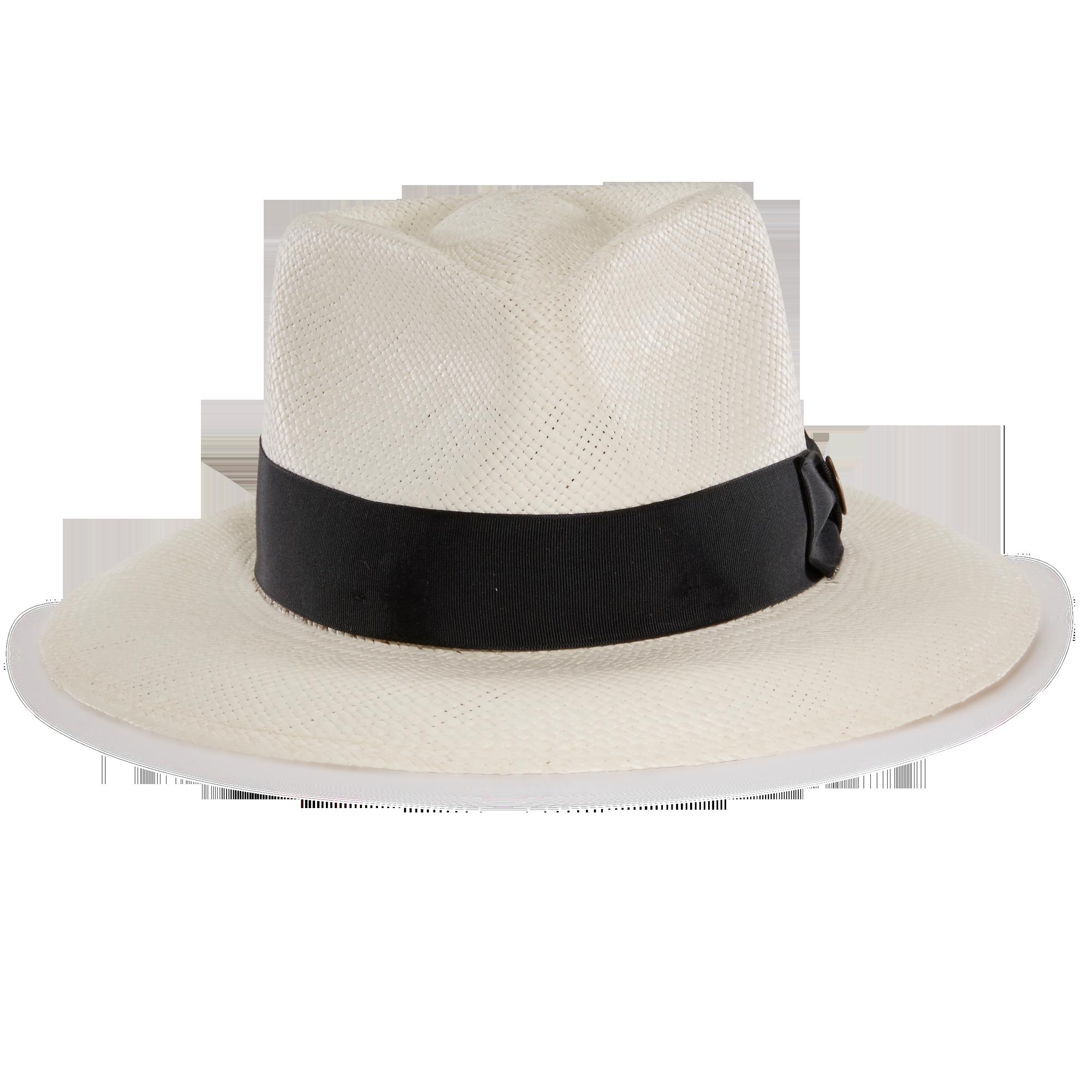 Blue Notes Straw Fedora Hat Wide Brim Fedora Fedora Hat