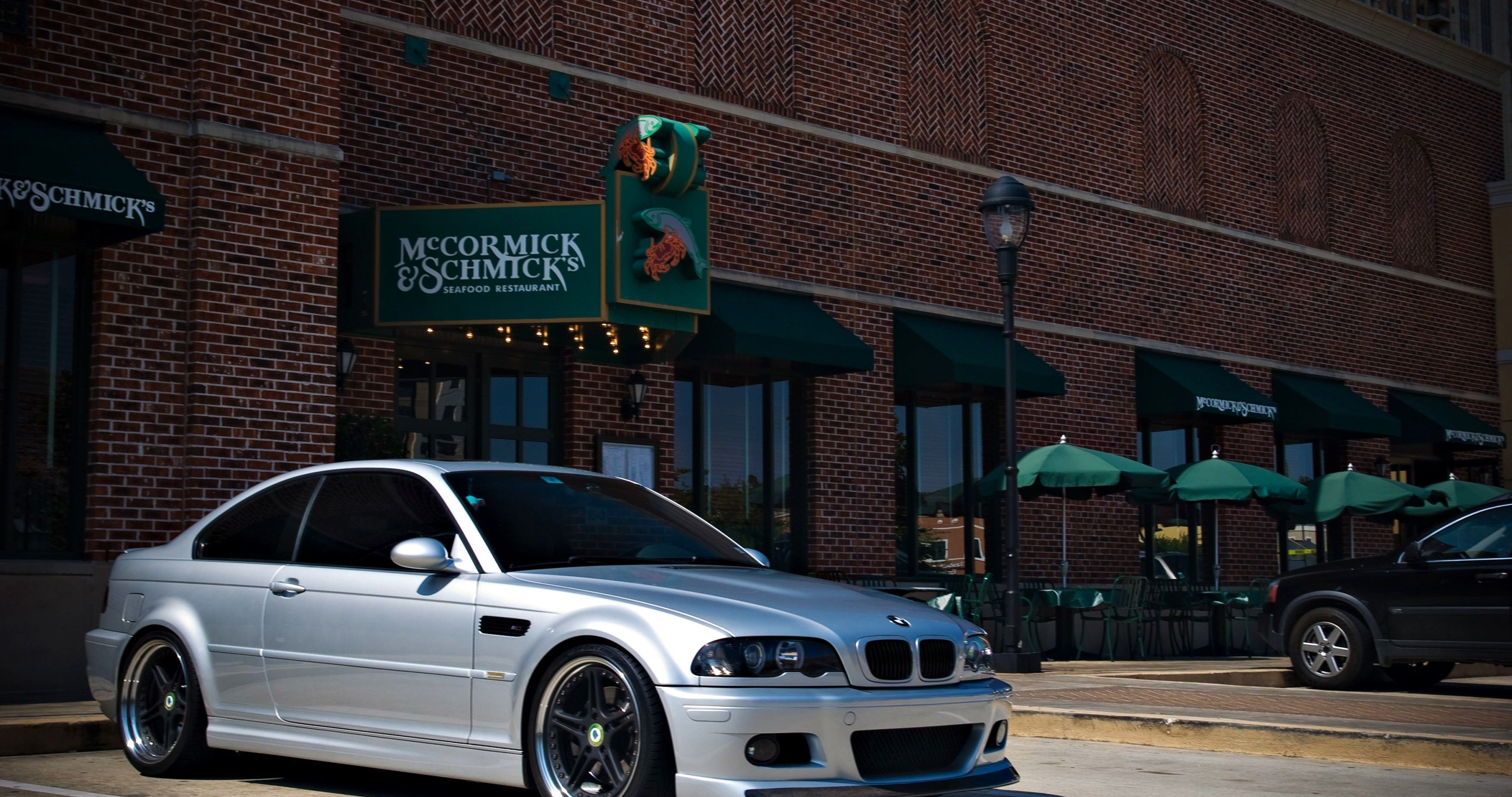 Bmw M3 E46 Silver Wallpaper 4k Ultra Hd Wallpaper With Images