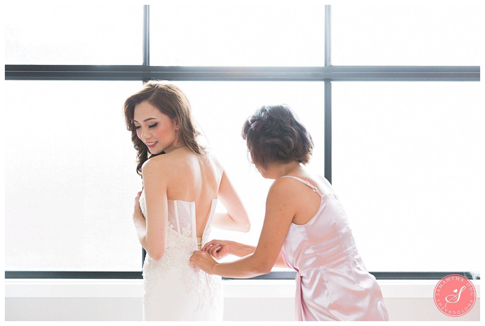 Vietnamese Summer Wedding at Melbourne Museum: Helen & Kim | St ...