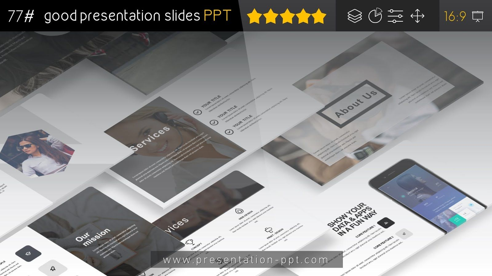 Presentation Powerpoint Template Professional Design Powerpoint Templates Powerpoint Powerpoint Presentation Templates