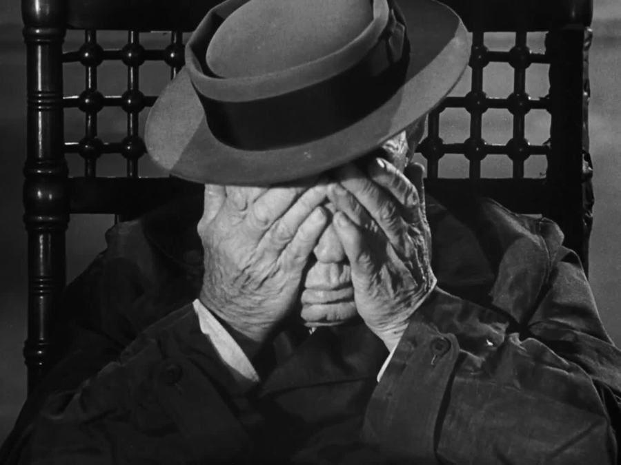 Keyframedaily Buster Keaton In Samuel Beckett S Biokam Busters Samuel Beckett Film