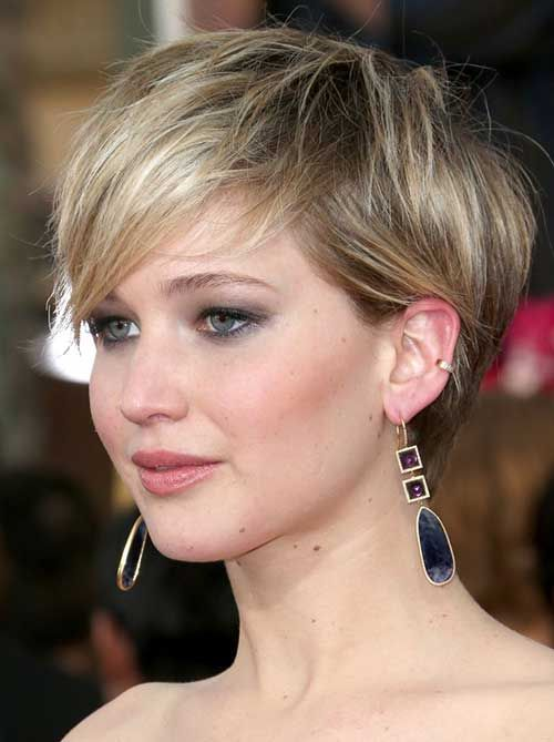photos of haircuts for with hair cuts kurzhaarfrisuren 4064