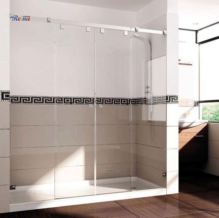 Nadie vende tan barato mamparas ducha en nuestro cat logo - Mamparas doccia catalogo ...