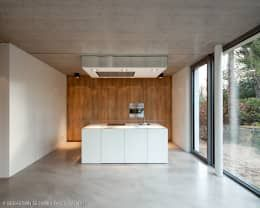 Bauhaus Küchenplatte ~ Nische für küchengeräte küchen pinterest photos other and