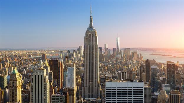 Empire State Building Dedicated Buenos Aires Roteiros De Viagem