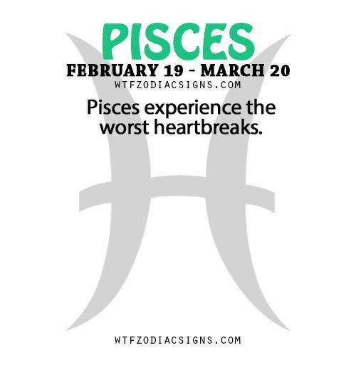 Fun Zodiac Signs Fact Zodiac Signs Pisces Pisces Quotes Horoscope Pisces