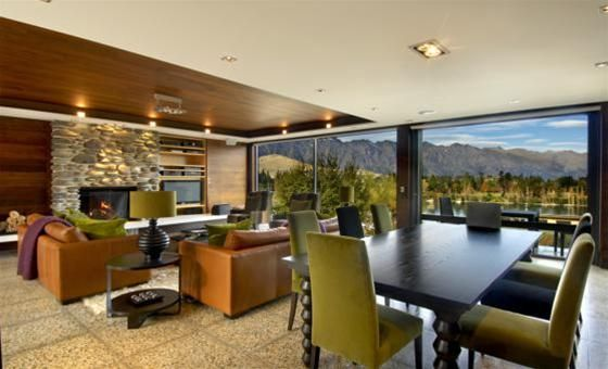 LakeView Apartments Quenstown, NZ | Luxury rentals ...