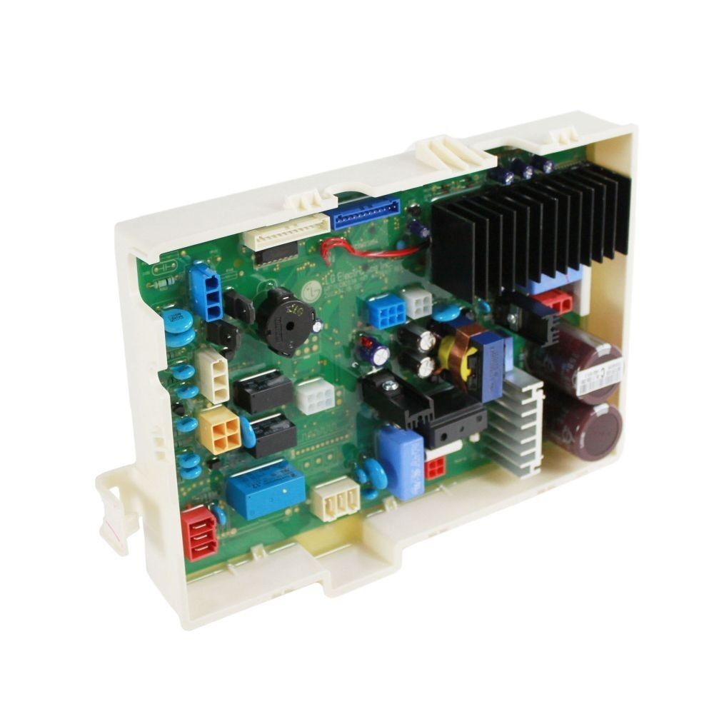 Parts And Accessories 99697 Lg Washer Main Control Board Ebr74798620 Ebr75048107 It Now Only 70 On Ebay