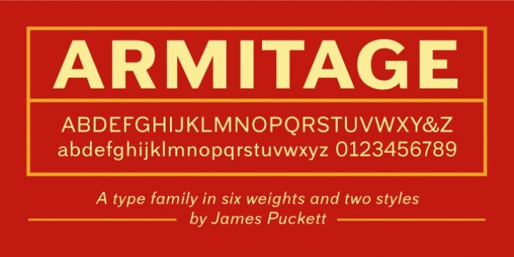 Armitage™ font download   Fonts in 2019   Commercial fonts