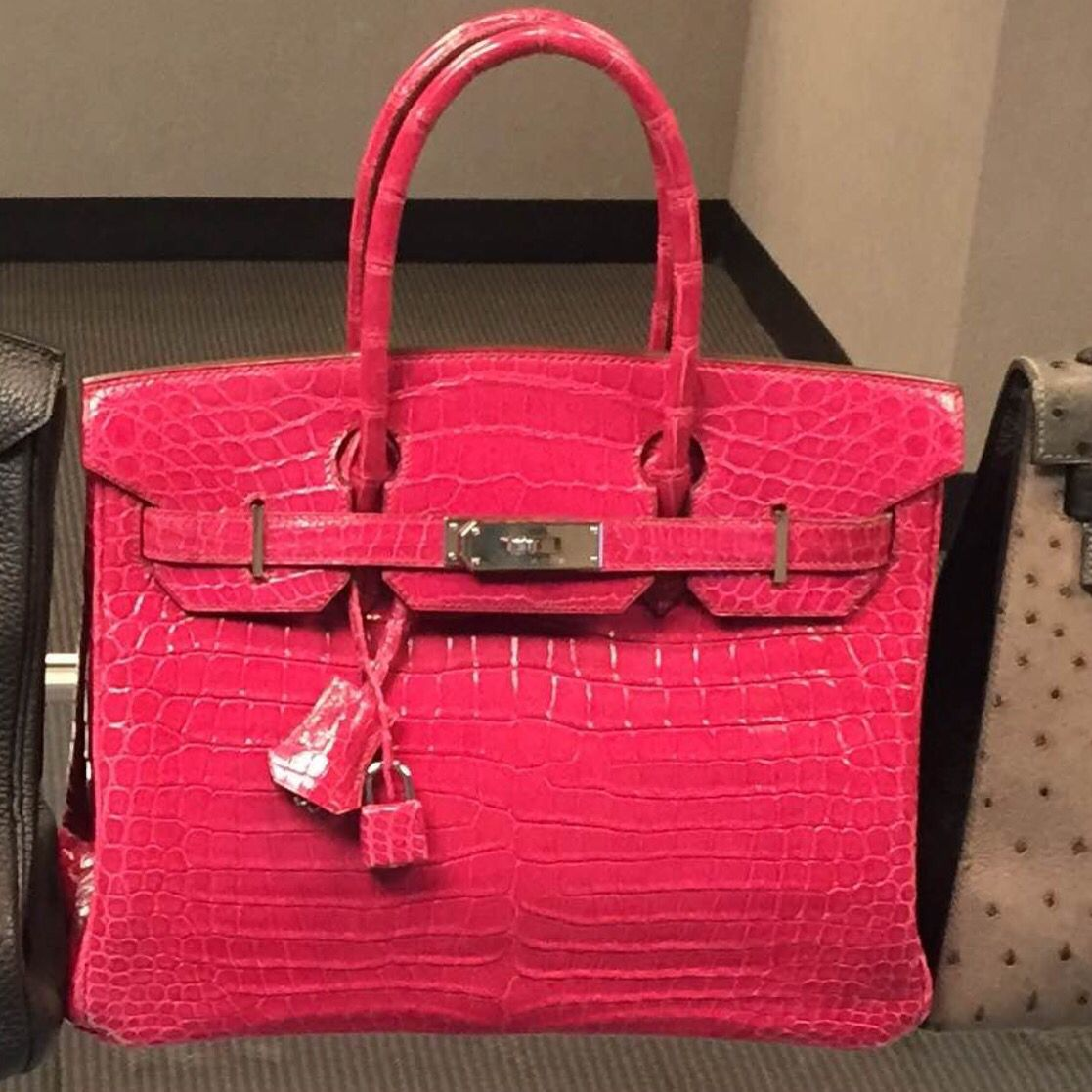 Sell Your Hermes Bags At www.LuxuryBuyers.com   Sell Hermes Birkin ... b4e6fa363b