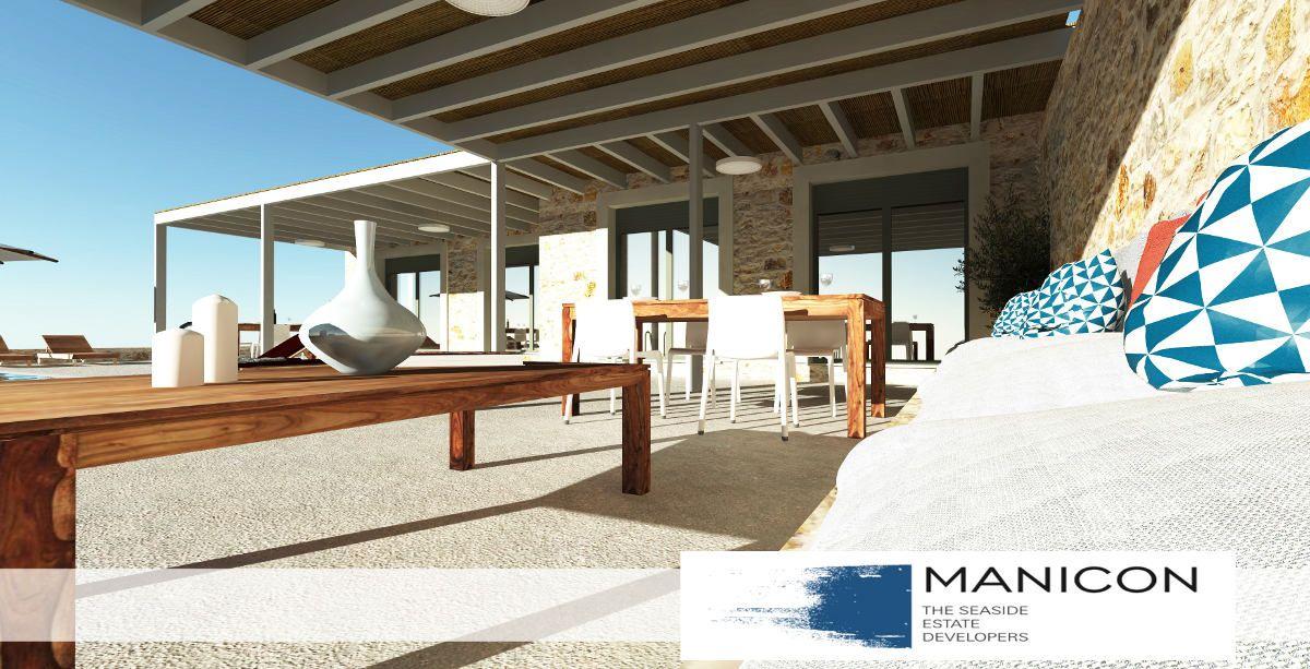 real estate Greece realestate Parga Immobilien
