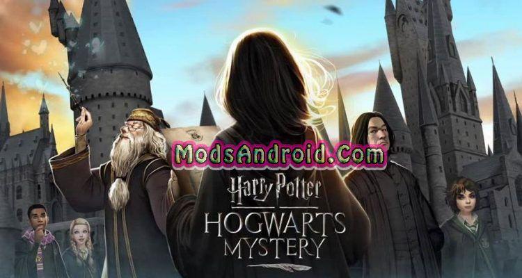 Harry Potter Hogwarts Mystery Mod Apk 1 7 0 Download Android Games Follow Follow4follow Followback Followforfollow R Hogwarts Mystery Hogwarts Mystery