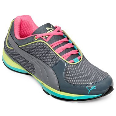 cc6b113e829a Puma  Wylie Infinity 2.5 Womens Athletic Shoes - jcpenney Share ...