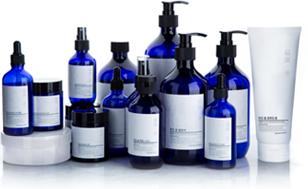 Korean natural skin care brand Pyun Kang Yul