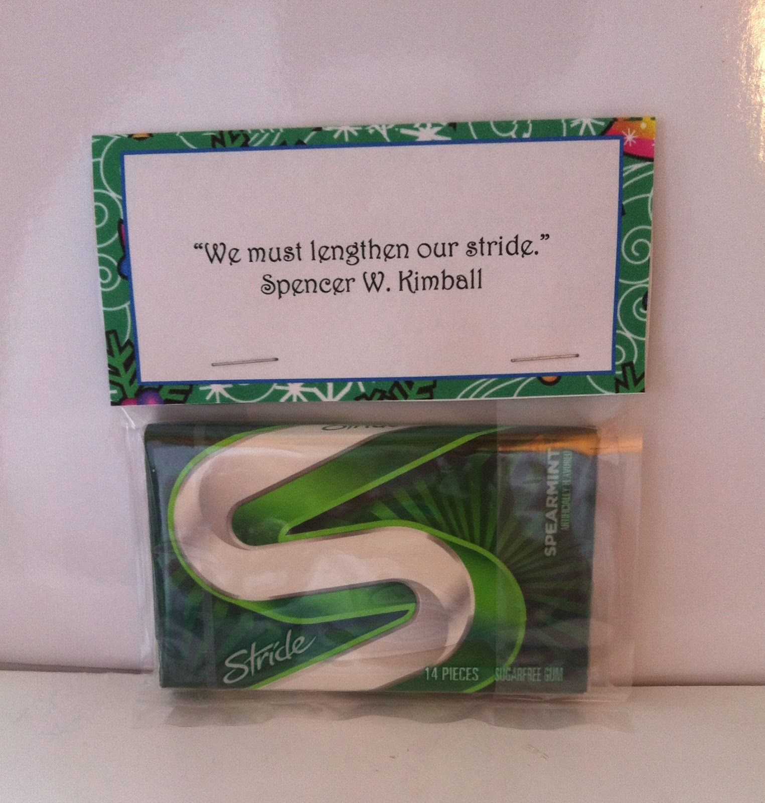 Image result for missionary christmas gifts ideas with scriptures ...
