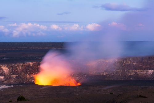 Wulkany - Em atividade desde 1983, o Kilauea é o vulcão mais ativo do mundo. Clique aqui e saiba mais sobre esse gigante!