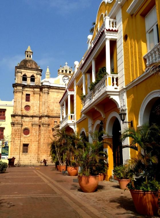 Why Cartagena Is Colombia's Caribbean Treasure