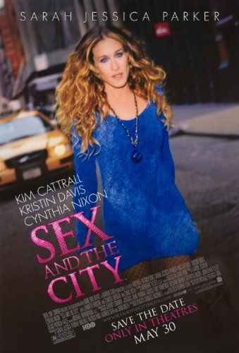 Watch sex and the city the movie